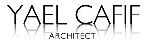 יעל כפיף – אדריכלית